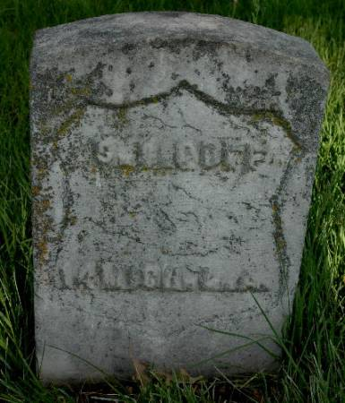 GOFF, STEPHEN C. - Cherokee County, Iowa | STEPHEN C. GOFF