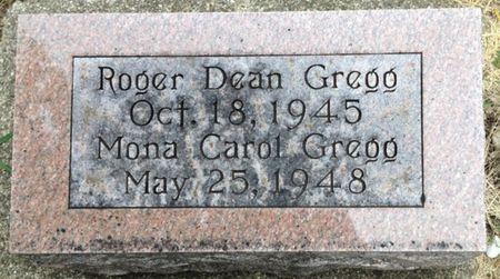 GREGG, MONA CAROL - Cherokee County, Iowa | MONA CAROL GREGG
