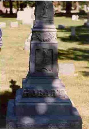 TIBBETS HOBART, ELIZA ANN - Cherokee County, Iowa | ELIZA ANN TIBBETS HOBART