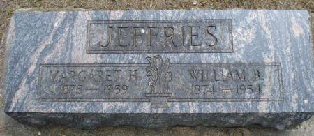 JEFFRIES, MARGARET H. - Cherokee County, Iowa | MARGARET H. JEFFRIES