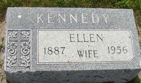 KENNEDY, ELLEN - Cherokee County, Iowa | ELLEN KENNEDY