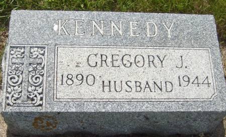 KENNEDY, GREGORY J. - Cherokee County, Iowa   GREGORY J. KENNEDY