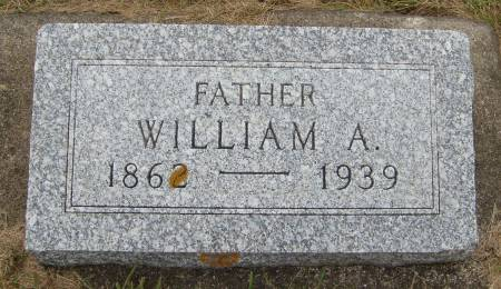 KENNEY, WILLIAM A. - Cherokee County, Iowa   WILLIAM A. KENNEY