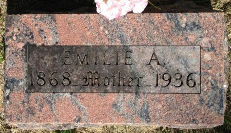 LOOF, EMILIE A. - Cherokee County, Iowa | EMILIE A. LOOF