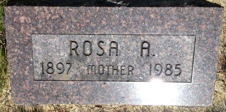 LOOF, ROSE A. - Cherokee County, Iowa | ROSE A. LOOF