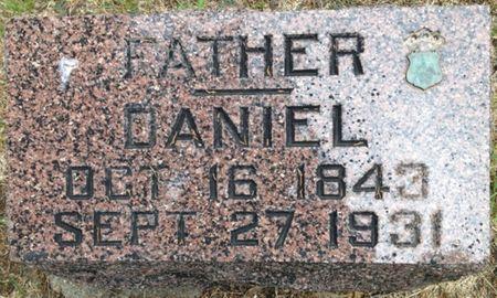 MELTER, DANIEL - Cherokee County, Iowa   DANIEL MELTER