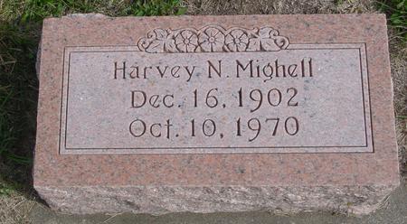 MIGHELL, HARVEY N. - Cherokee County, Iowa | HARVEY N. MIGHELL