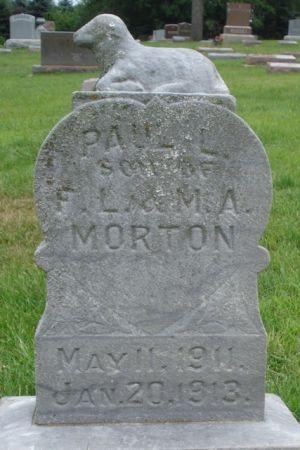 MORTON, PAUL L. - Cherokee County, Iowa | PAUL L. MORTON