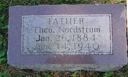 NORDSTROM, THEO. - Cherokee County, Iowa | THEO. NORDSTROM