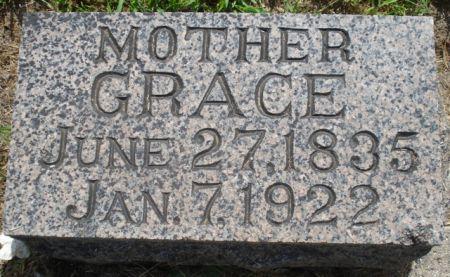 PECK, GRACE - Cherokee County, Iowa | GRACE PECK