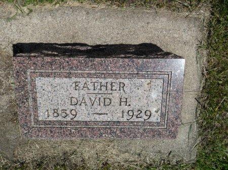 POSTEL, DAVID H - Cherokee County, Iowa | DAVID H POSTEL