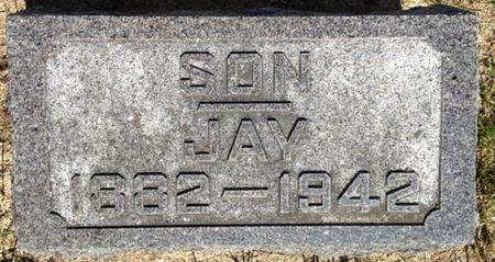 RAUSHENBERGER, JAY - Cherokee County, Iowa | JAY RAUSHENBERGER