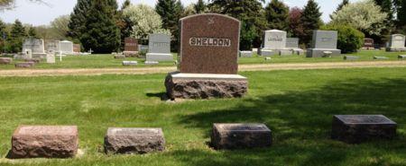 SHELDON, PLOT - Cherokee County, Iowa | PLOT SHELDON