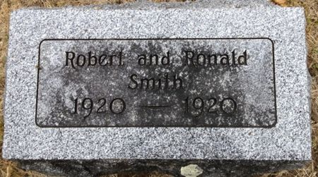SMITH, ROBERT - Cherokee County, Iowa | ROBERT SMITH
