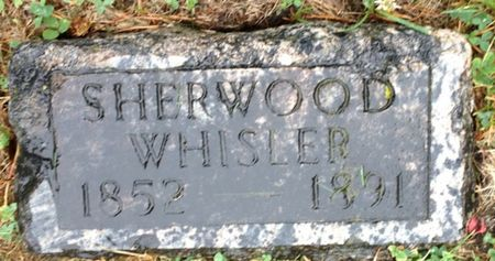 WHISLER, SHERWOOD - Cherokee County, Iowa | SHERWOOD WHISLER