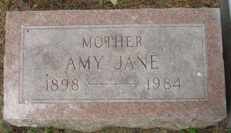 WOLTMAN, AMY JANE - Cherokee County, Iowa | AMY JANE WOLTMAN