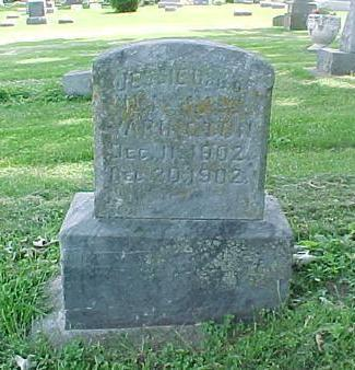 YARINGTON, JESSE - Cherokee County, Iowa | JESSE YARINGTON