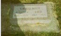 GRAHLMAN, FREDINAND - Chickasaw County, Iowa | FREDINAND GRAHLMAN