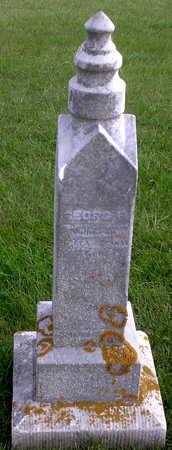 RIECHMANN, GEORGE F. - Chickasaw County, Iowa | GEORGE F. RIECHMANN