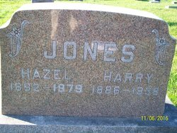 JONES, HARRY C - Chickasaw County, Iowa | HARRY C JONES