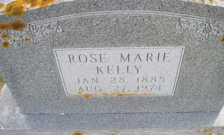 KELLY, ROSE MARIE - Chickasaw County, Iowa | ROSE MARIE KELLY