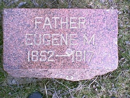 LARRABEE, EUGENE - Chickasaw County, Iowa | EUGENE LARRABEE