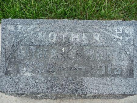 MCGRUDER, KATHERINE - Chickasaw County, Iowa | KATHERINE MCGRUDER