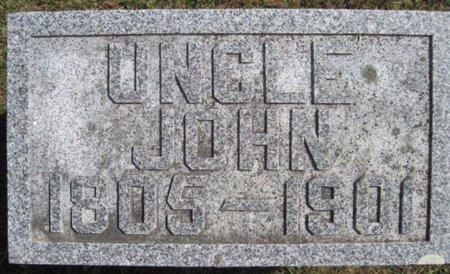 MCKONE, JOHN - Chickasaw County, Iowa | JOHN MCKONE
