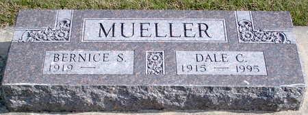 MUELLER, DALE C. - Chickasaw County, Iowa | DALE C. MUELLER