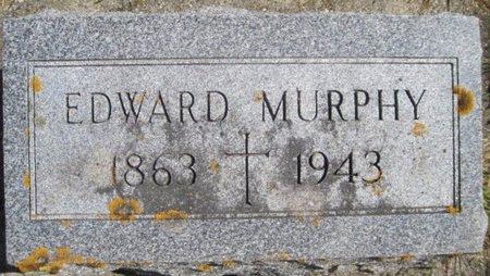 MURPHY, EDWARD - Chickasaw County, Iowa | EDWARD MURPHY