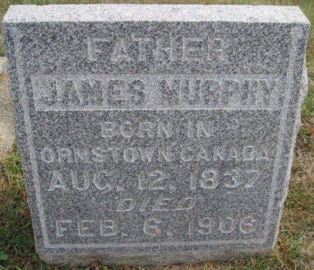 MURPHY, JAMES - Chickasaw County, Iowa | JAMES MURPHY