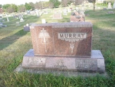 MURRAY, ELIZABETH - Chickasaw County, Iowa | ELIZABETH MURRAY