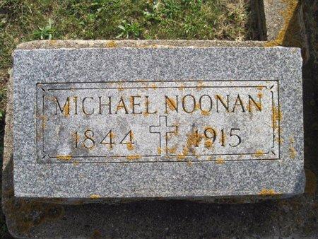 NOONAN, MICHAEL - Chickasaw County, Iowa | MICHAEL NOONAN