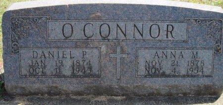 O'CONNOR, ANNA M. - Chickasaw County, Iowa | ANNA M. O'CONNOR
