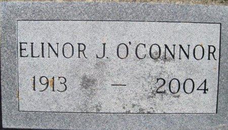 O'CONNOR, ELINOR - Chickasaw County, Iowa | ELINOR O'CONNOR