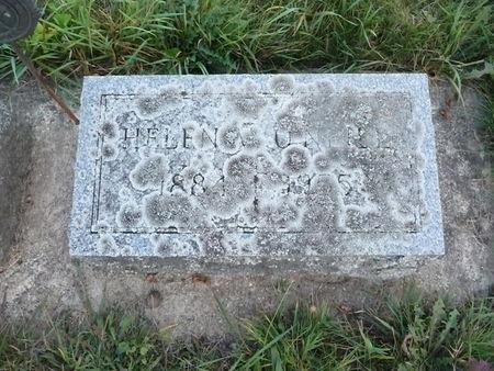 O'NEILL, HELEN - Chickasaw County, Iowa | HELEN O'NEILL