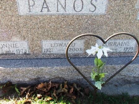 PANOS, BONNIE - Chickasaw County, Iowa | BONNIE PANOS