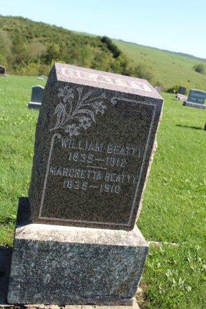 BEATTY, MARGARETTA - Clarke County, Iowa | MARGARETTA BEATTY