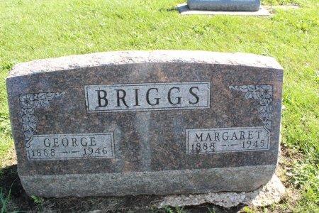BRIGGS, GEORGE - Clarke County, Iowa | GEORGE BRIGGS