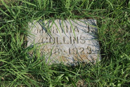 COLLINS, MARTHA J - Clarke County, Iowa | MARTHA J COLLINS