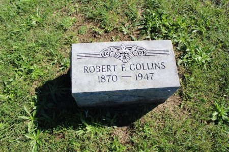 COLLINS, ROBERT F - Clarke County, Iowa | ROBERT F COLLINS