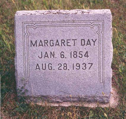 DAY, MARGARET - Clarke County, Iowa | MARGARET DAY