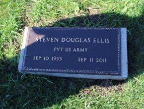 ELLIS, STEVEN DOUGLAS - Clarke County, Iowa | STEVEN DOUGLAS ELLIS
