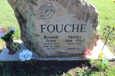 FOUCHE, SHIRLEY - Clarke County, Iowa | SHIRLEY FOUCHE
