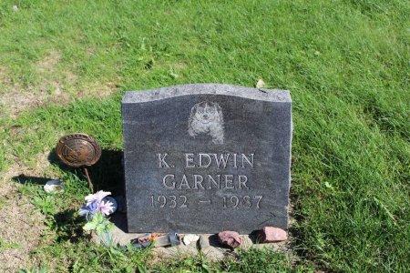 GARNER, K EDWIN - Clarke County, Iowa | K EDWIN GARNER