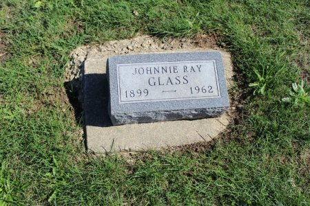 GLASS, JOHNNIE RAY - Clarke County, Iowa | JOHNNIE RAY GLASS