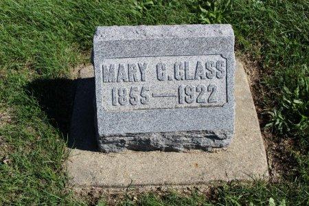 GLASS, MARY C - Clarke County, Iowa | MARY C GLASS