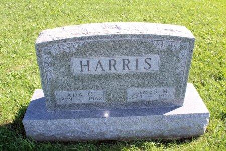 HARRIS, ADA C - Clarke County, Iowa | ADA C HARRIS