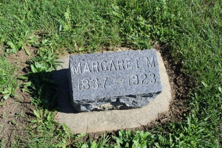 HARRIS, MARGARET M - Clarke County, Iowa | MARGARET M HARRIS