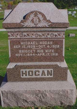 HOGAN, MICHAEL - Clarke County, Iowa | MICHAEL HOGAN